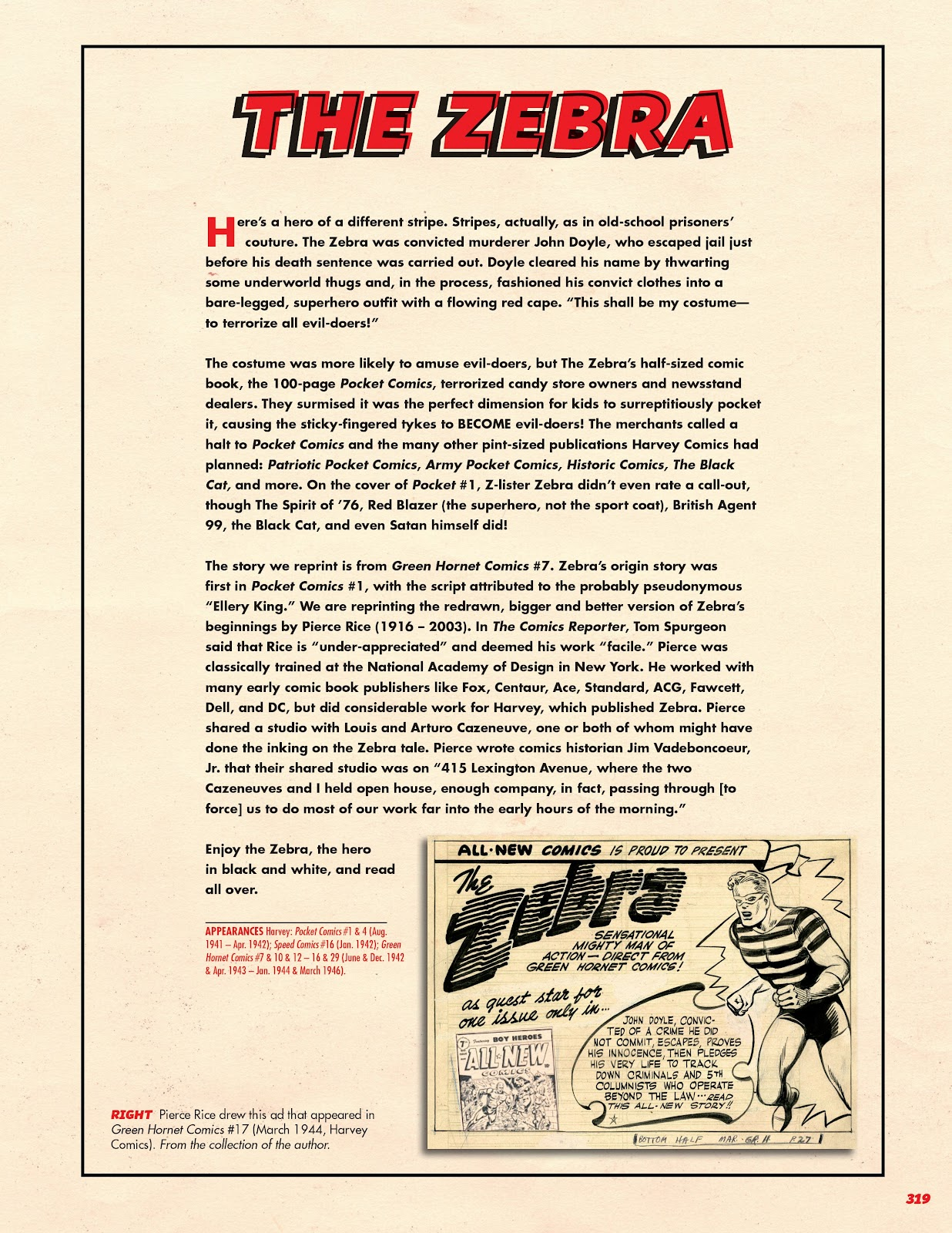 Read online Super Weird Heroes comic -  Issue # TPB 2 (Part 3) - 119