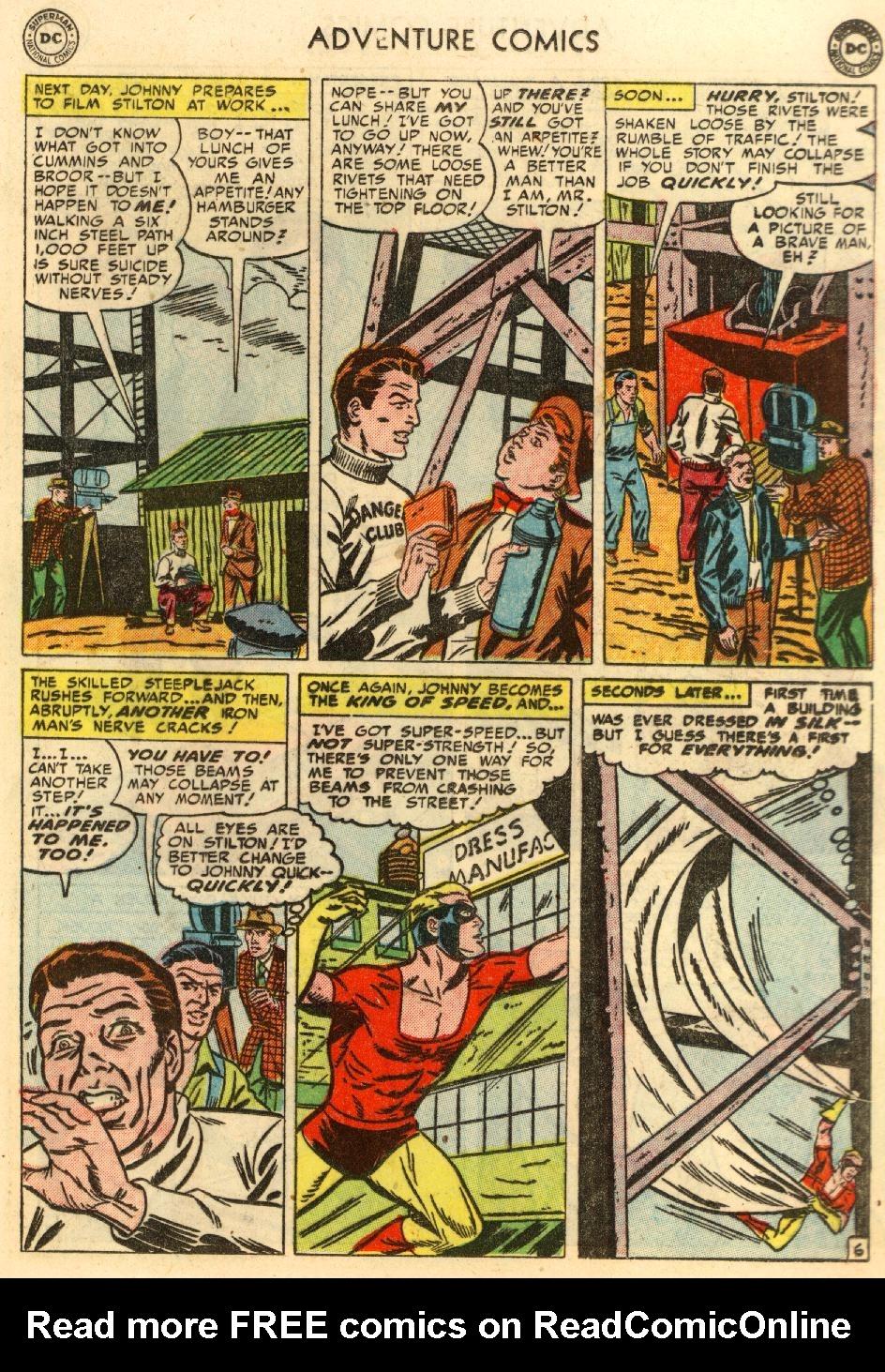 Read online Adventure Comics (1938) comic -  Issue #170 - 29