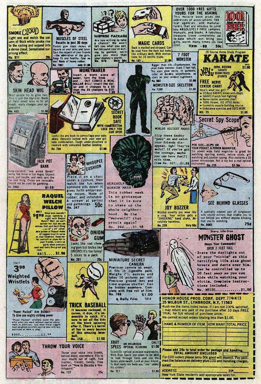 Uncanny X-Men (1963) 85 Page 25
