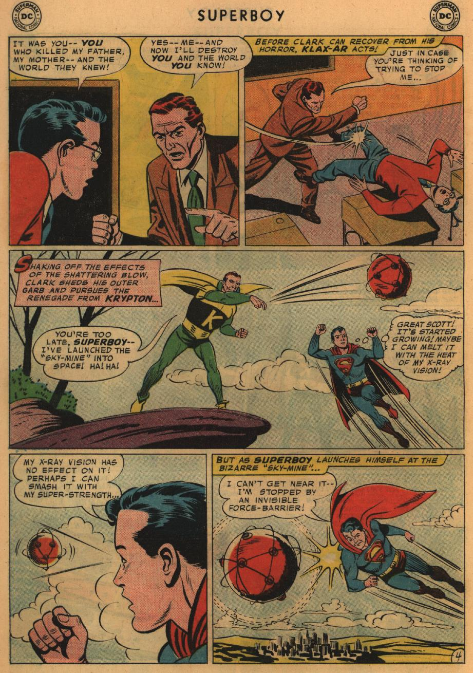 Superboy (1949) issue 67 - Page 26