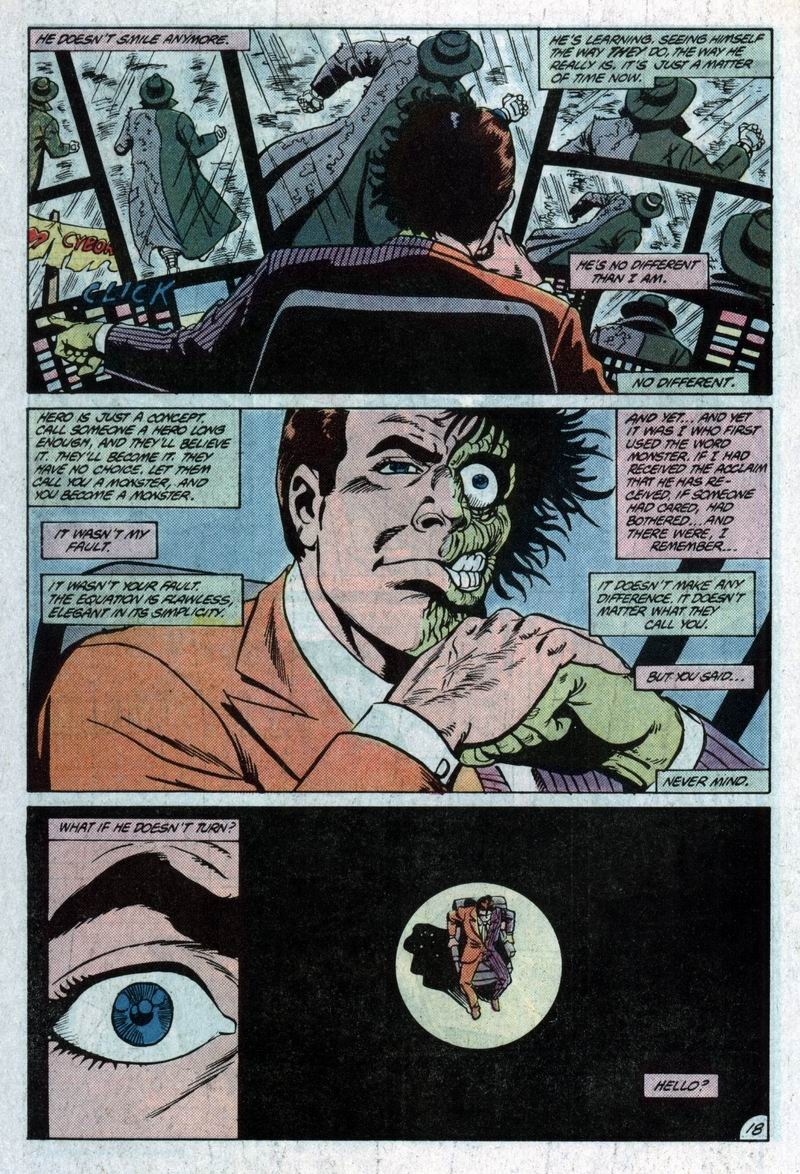 Teen Titans Spotlight issue 13 - Page 19