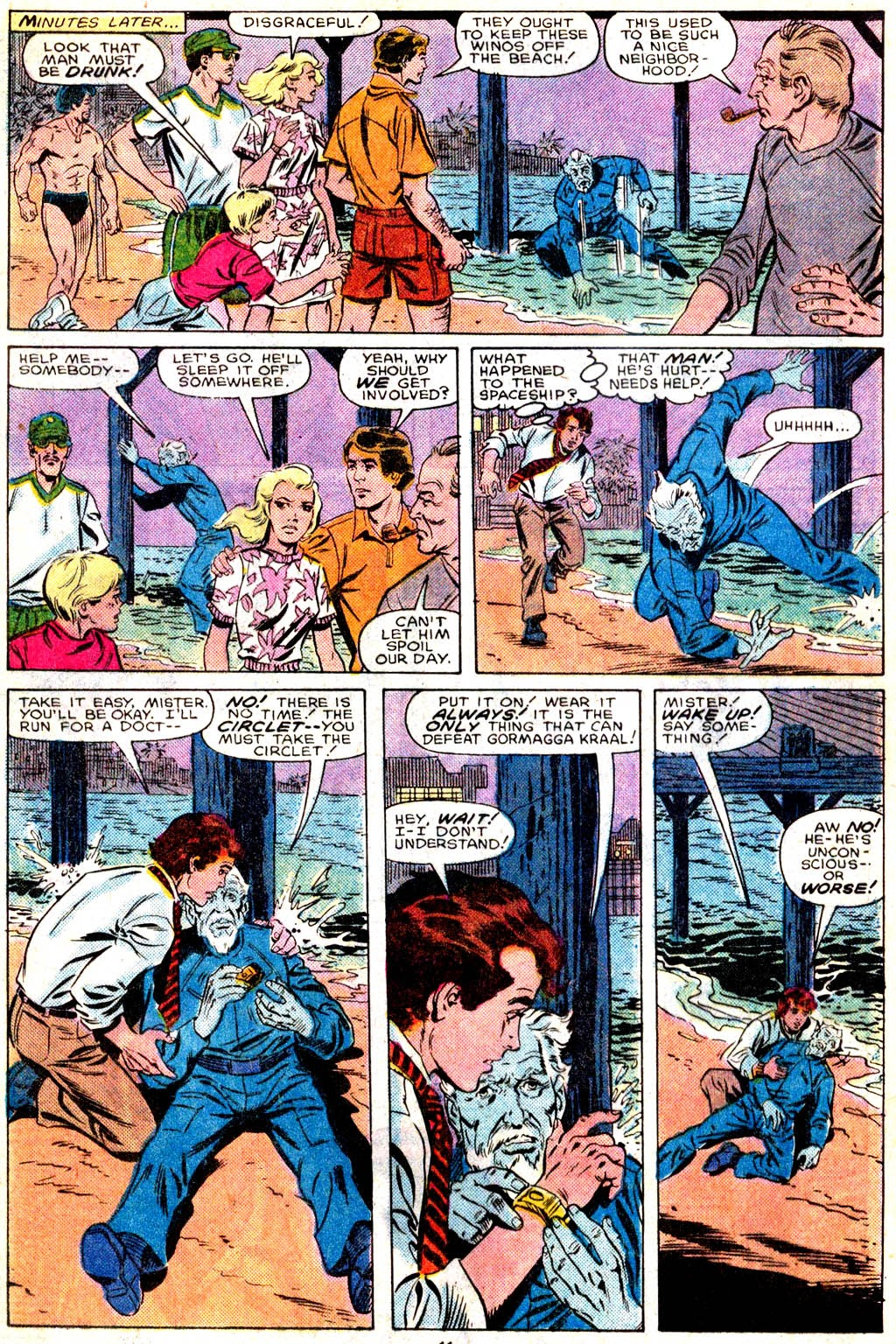Solarman issue 1 - Page 12