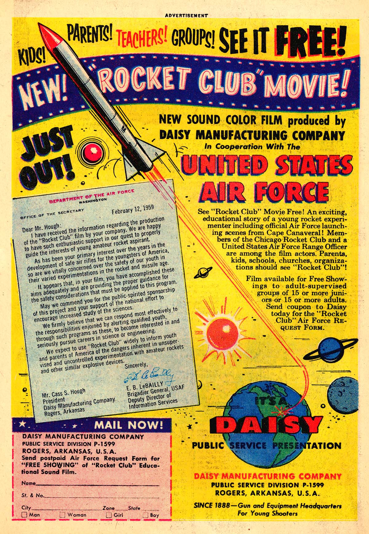 Read online All-Star Western (1951) comic -  Issue #110 - 34