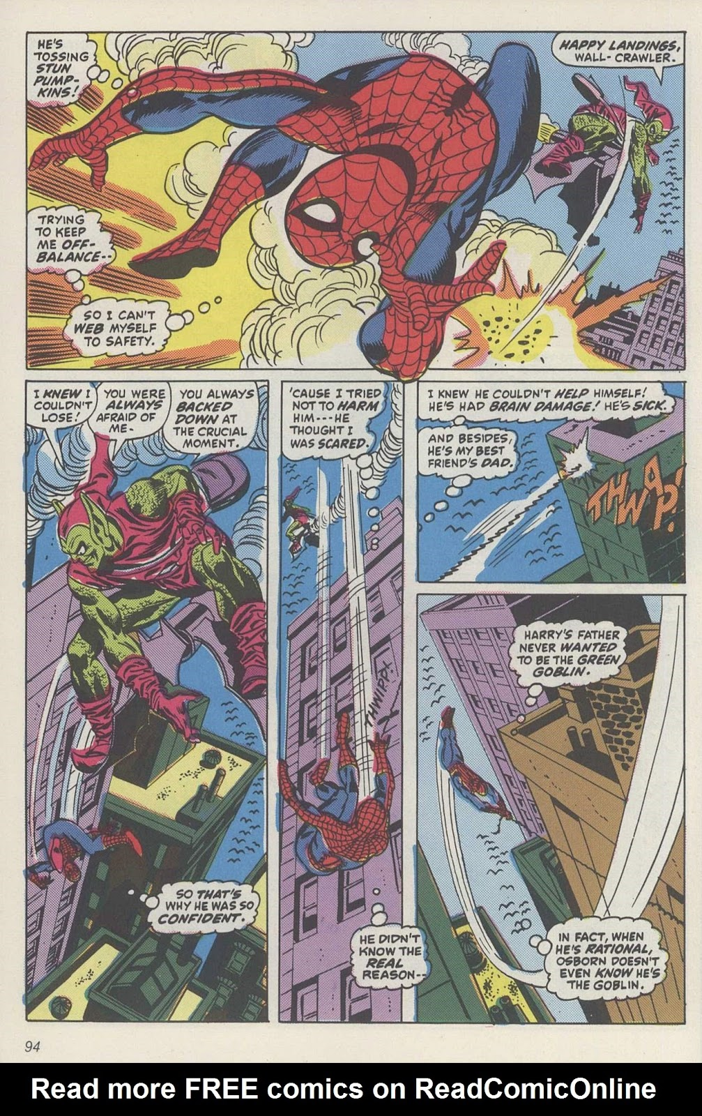 The Amazing Spider-Man (1979) issue TPB - Page 96