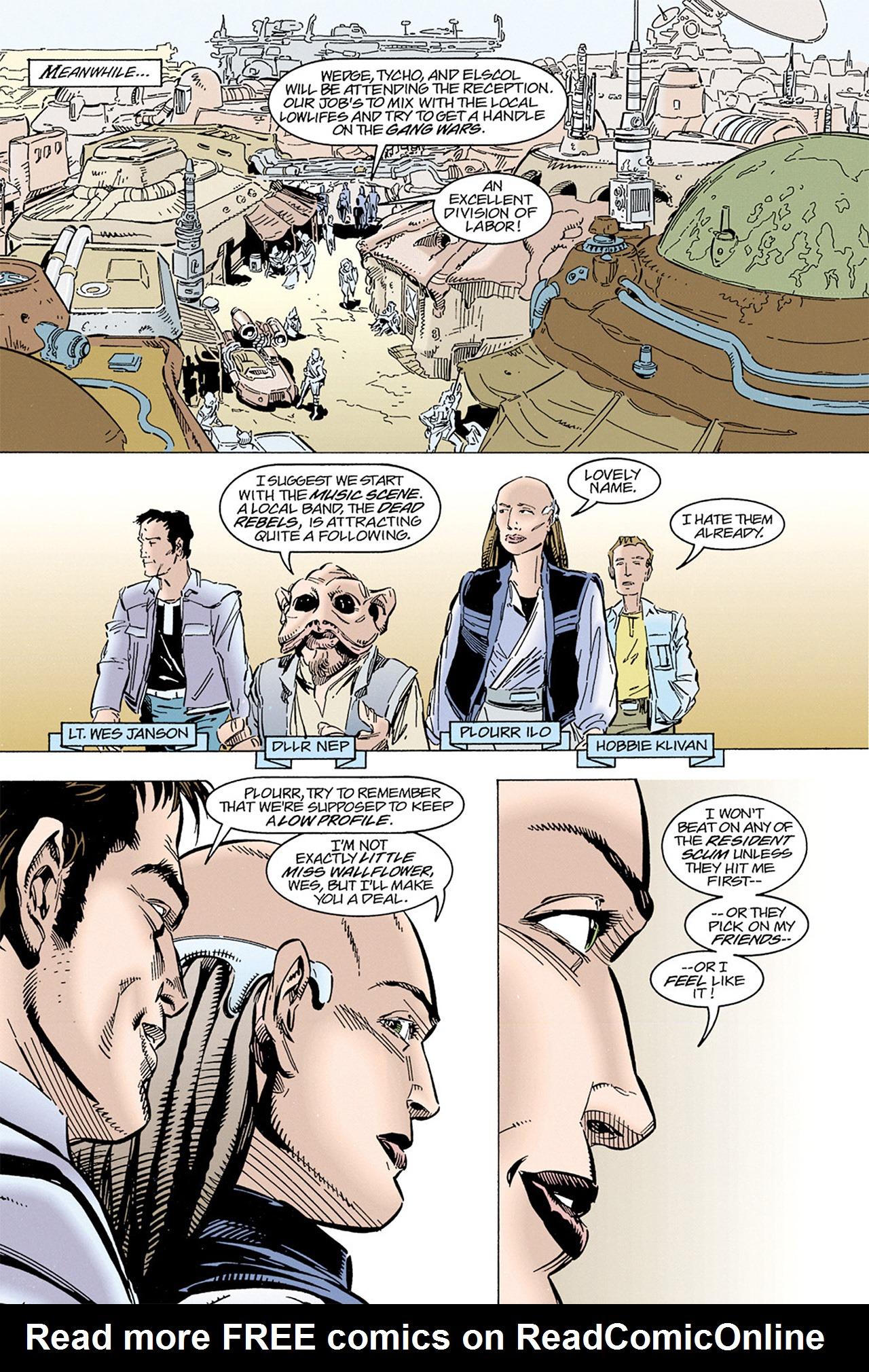 Read online Star Wars Omnibus comic -  Issue # Vol. 2 - 30