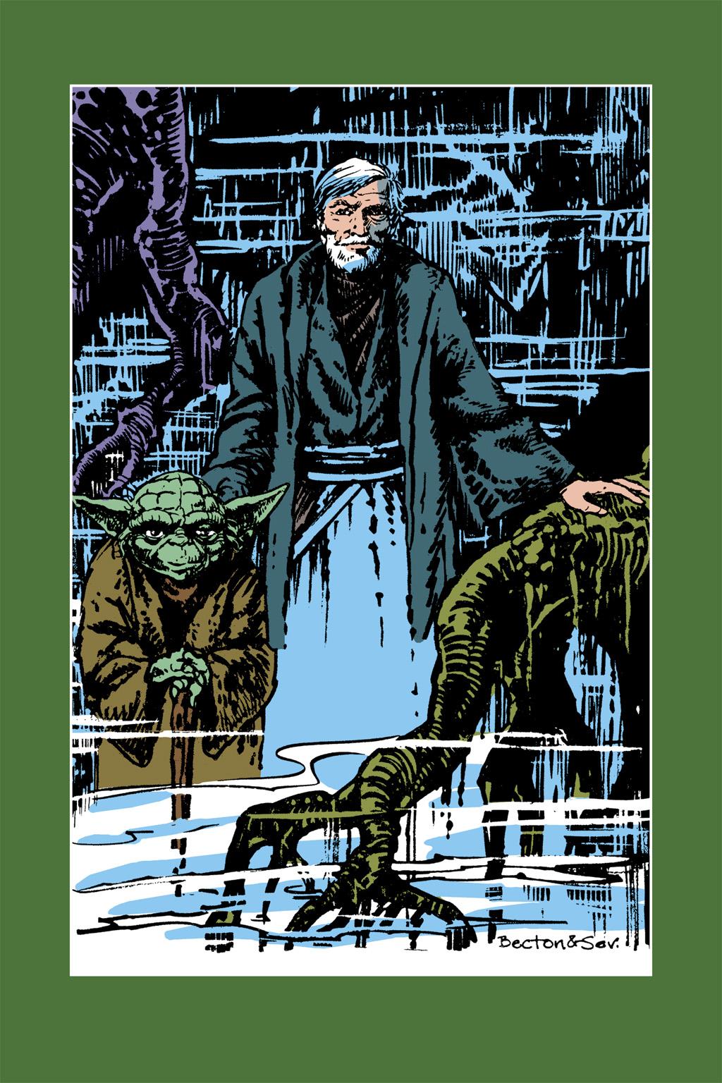 Read online Star Wars Omnibus comic -  Issue # Vol. 18.5 - 122