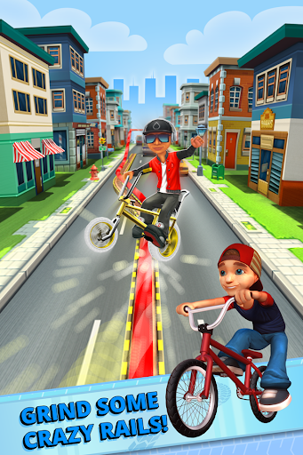 Game Bike Race Bike Blast Rush Mod Full