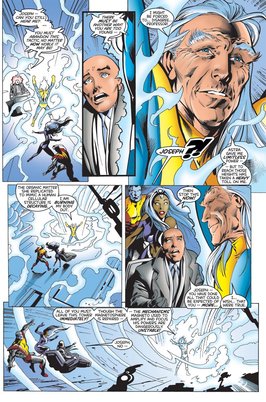 X-Men (1991) 87 Page 15