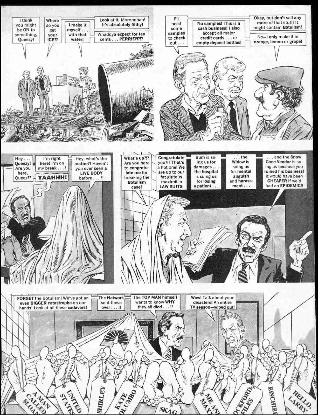 MAD issue 220 - Page 50
