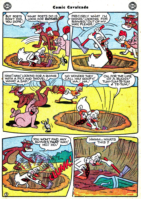 Comic Cavalcade issue 31 - Page 33