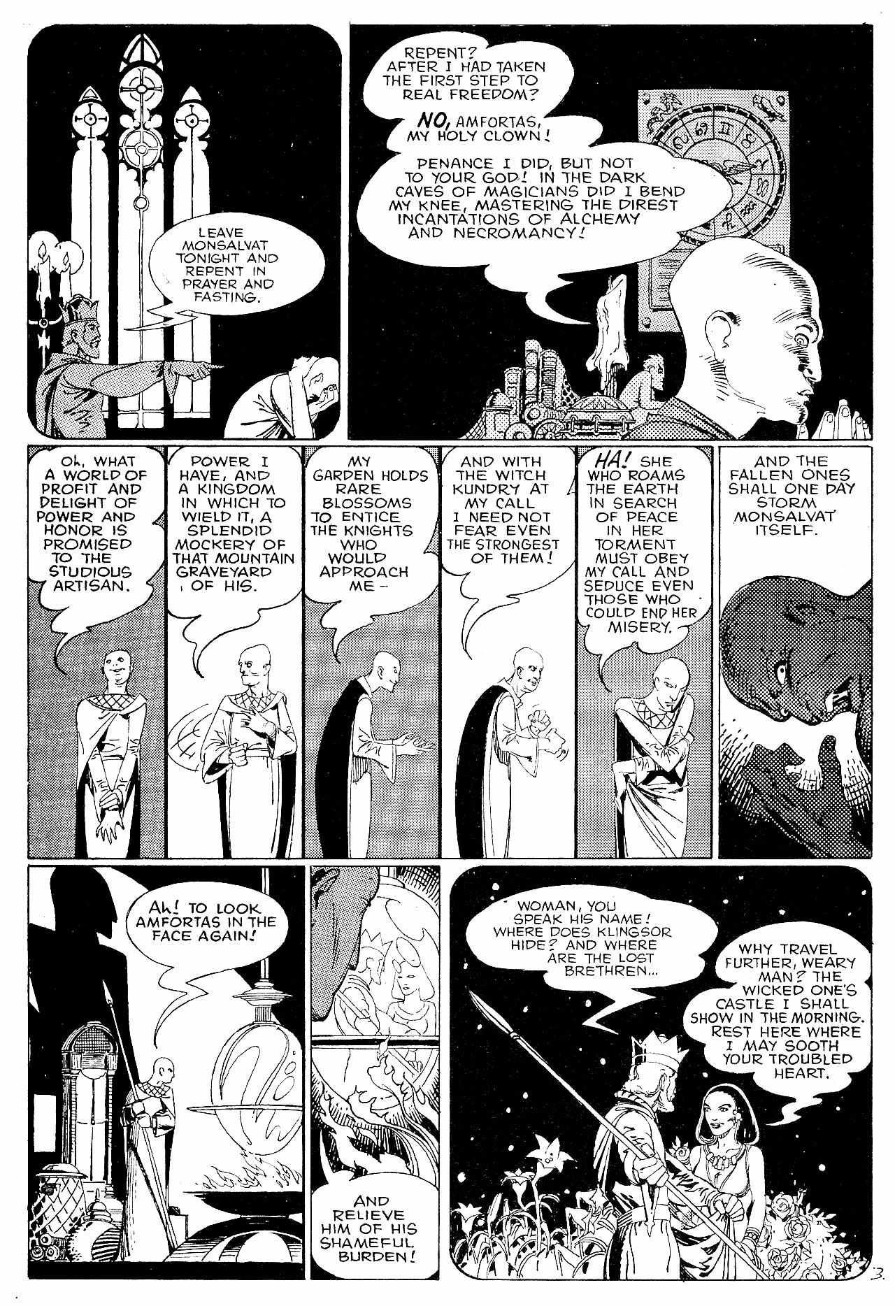 Read online Star*Reach comic -  Issue #10 - 6