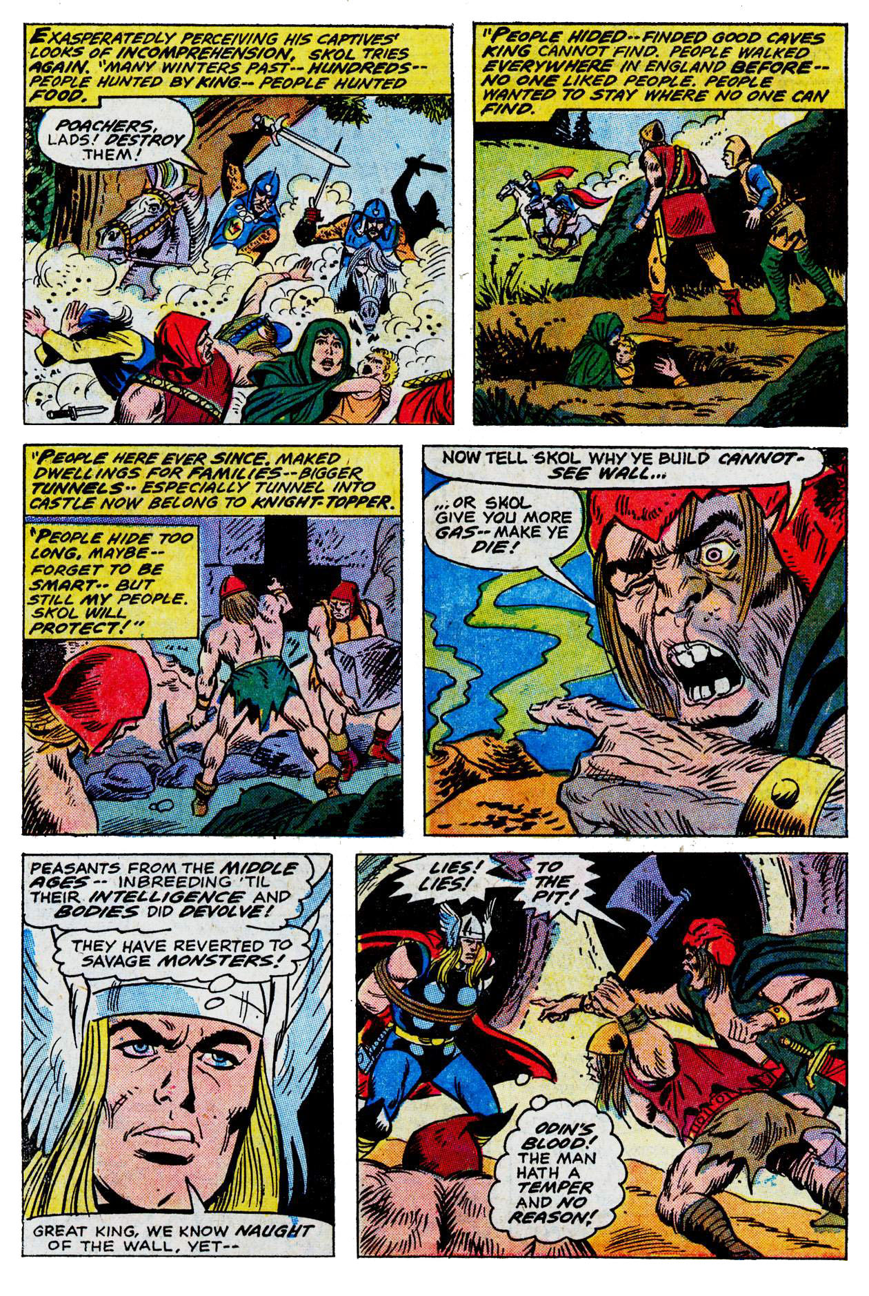 The Avengers (1963) 115 Page 9