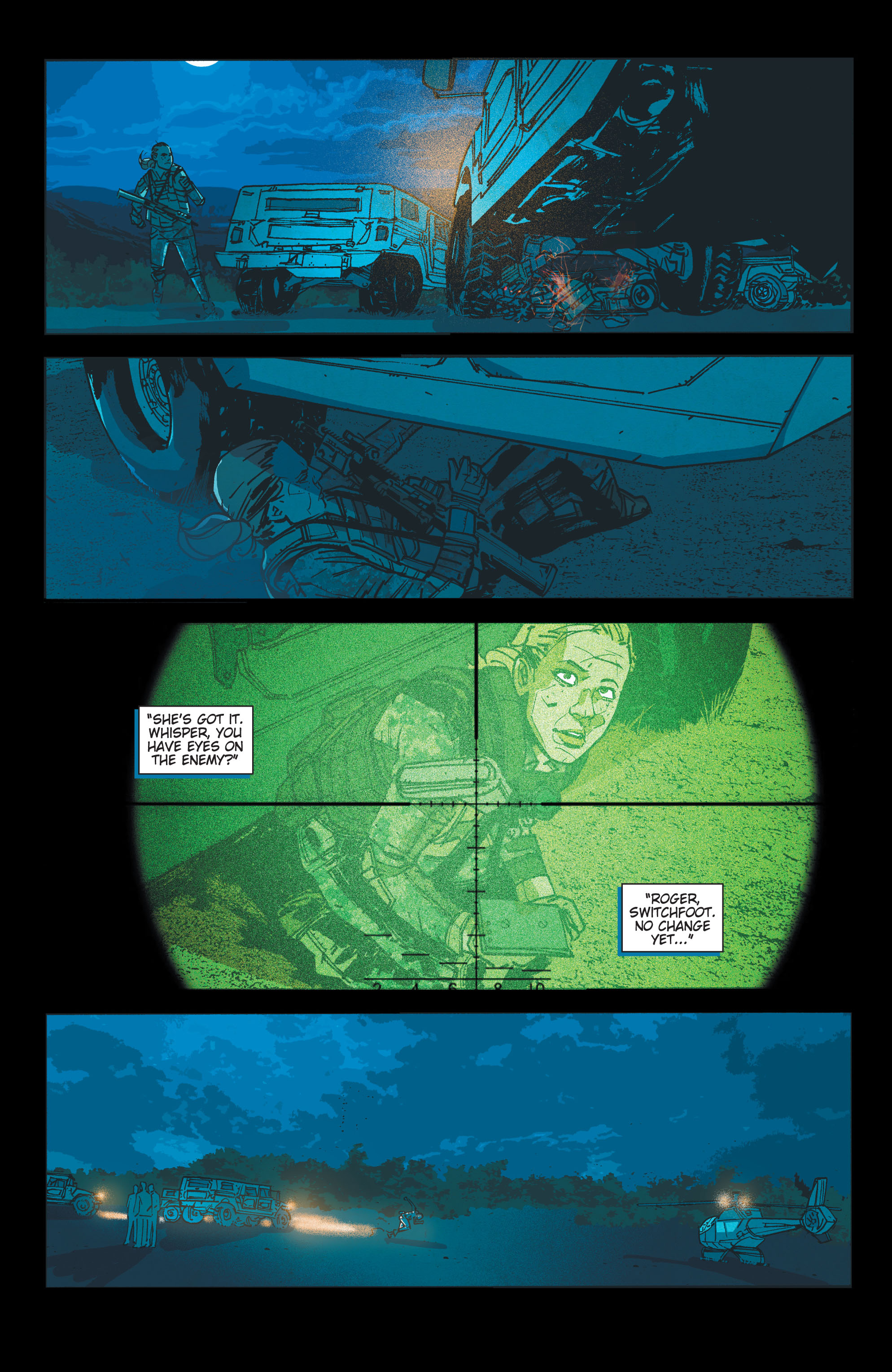 Read online The Activity comic -  Issue #4 - 14