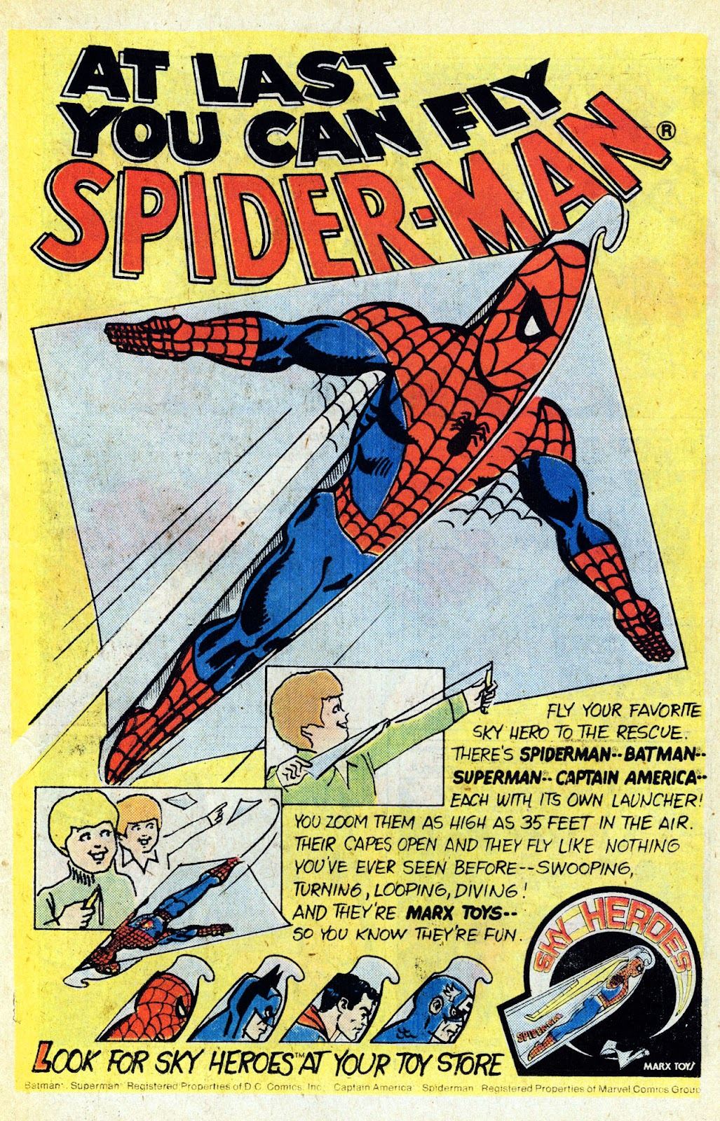 Marvel Triple Action (1972) issue 36 - Page 15