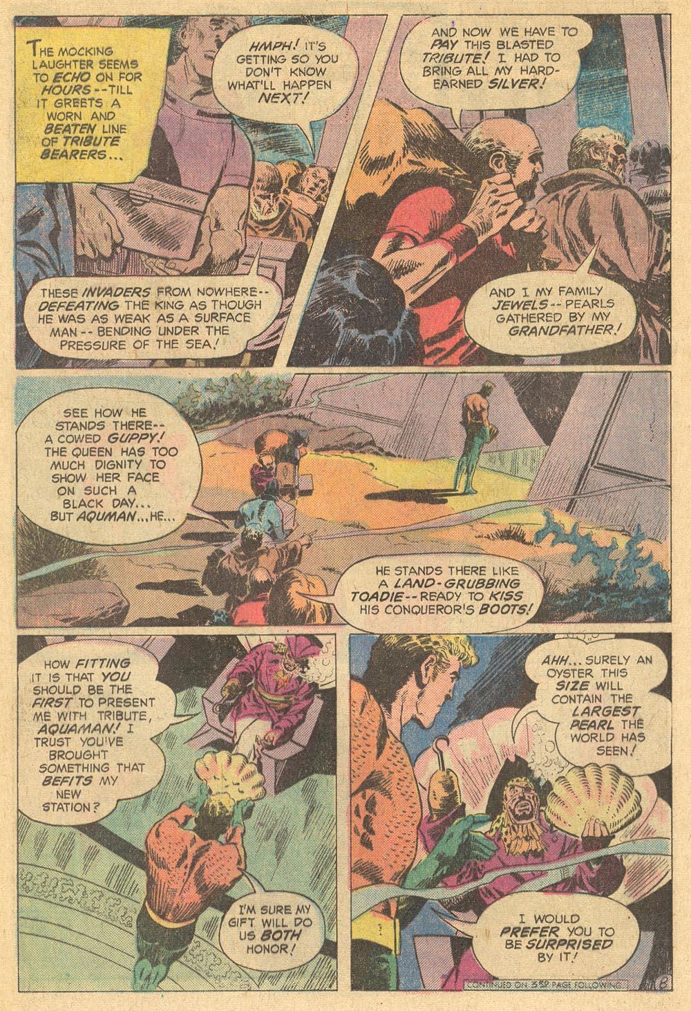 Read online Adventure Comics (1938) comic -  Issue #441 - 12