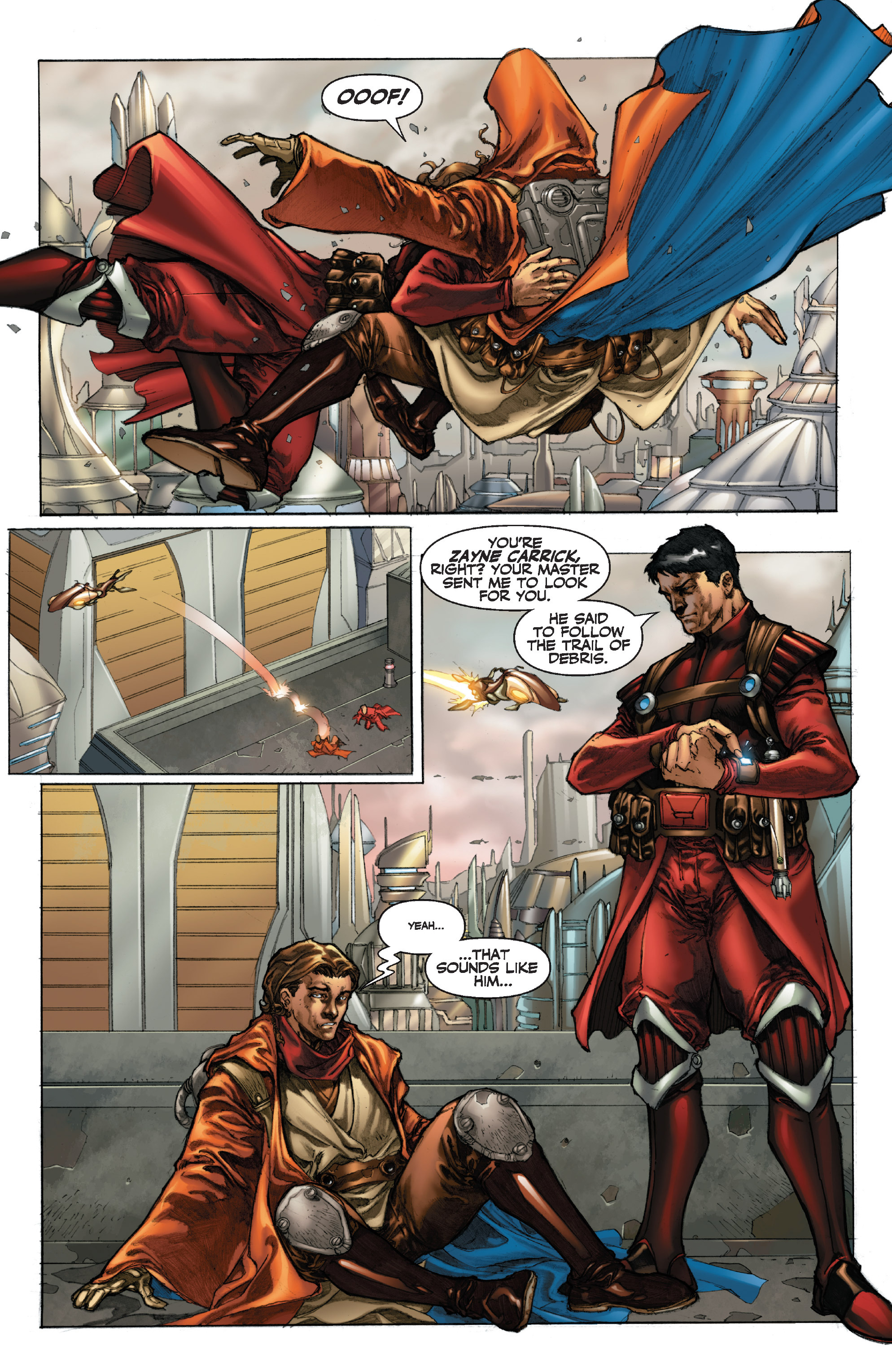Read online Star Wars Omnibus comic -  Issue # Vol. 29 - 11