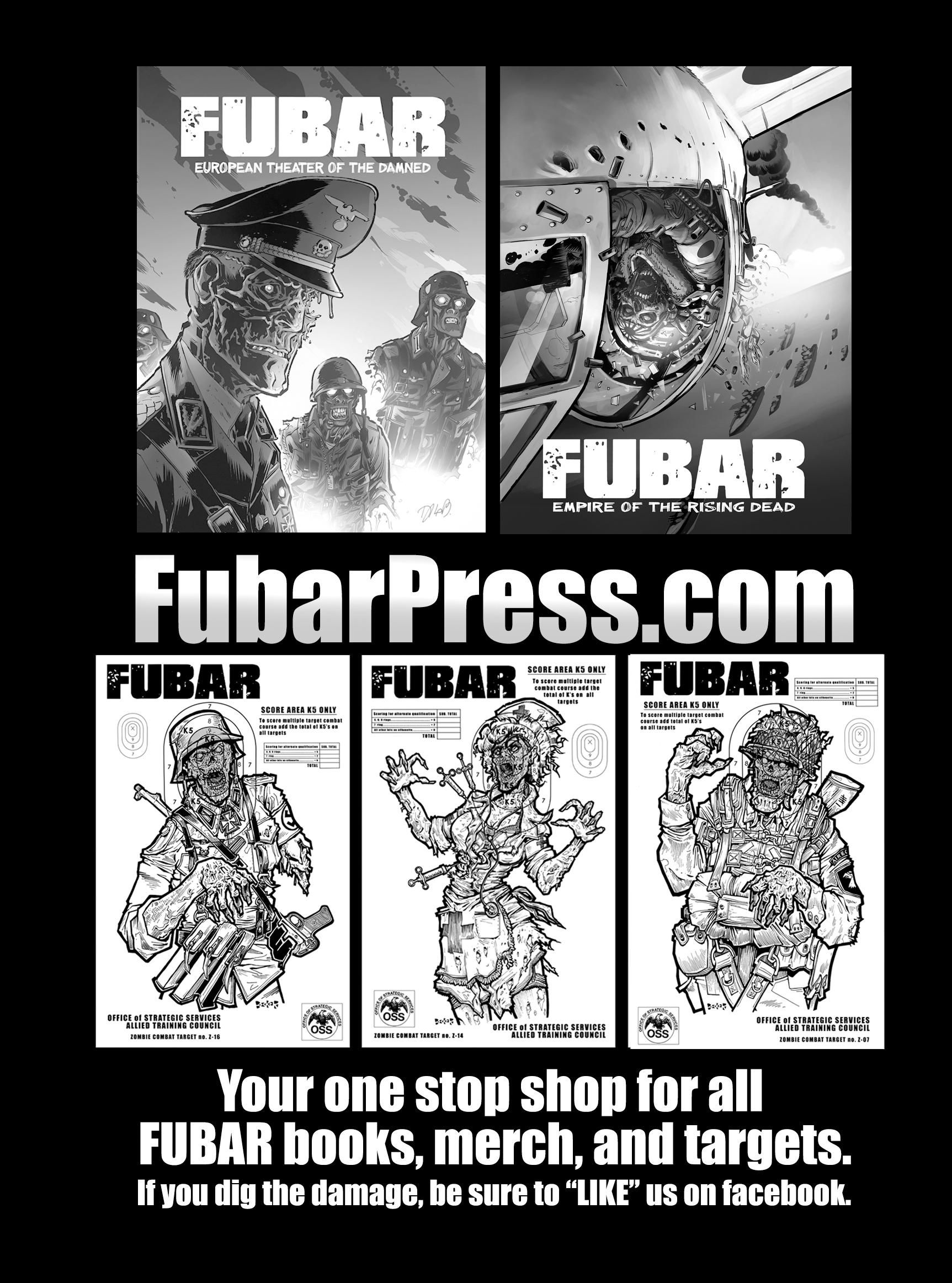 Read online FUBAR comic -  Issue #2 - 241