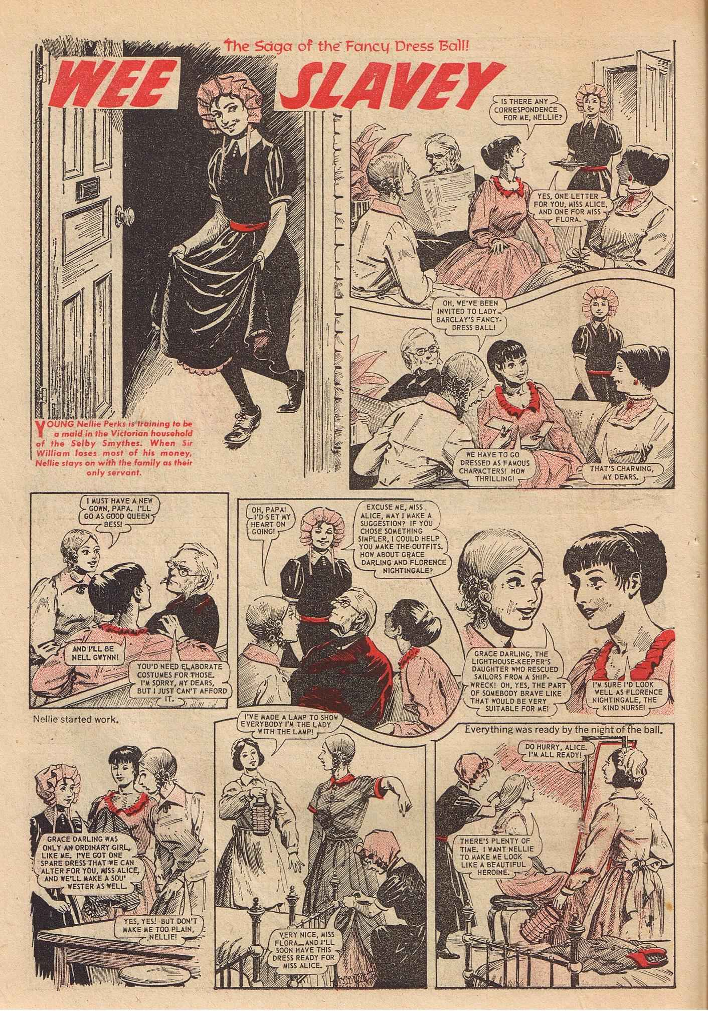 Read online Judy comic -  Issue #383 - 16