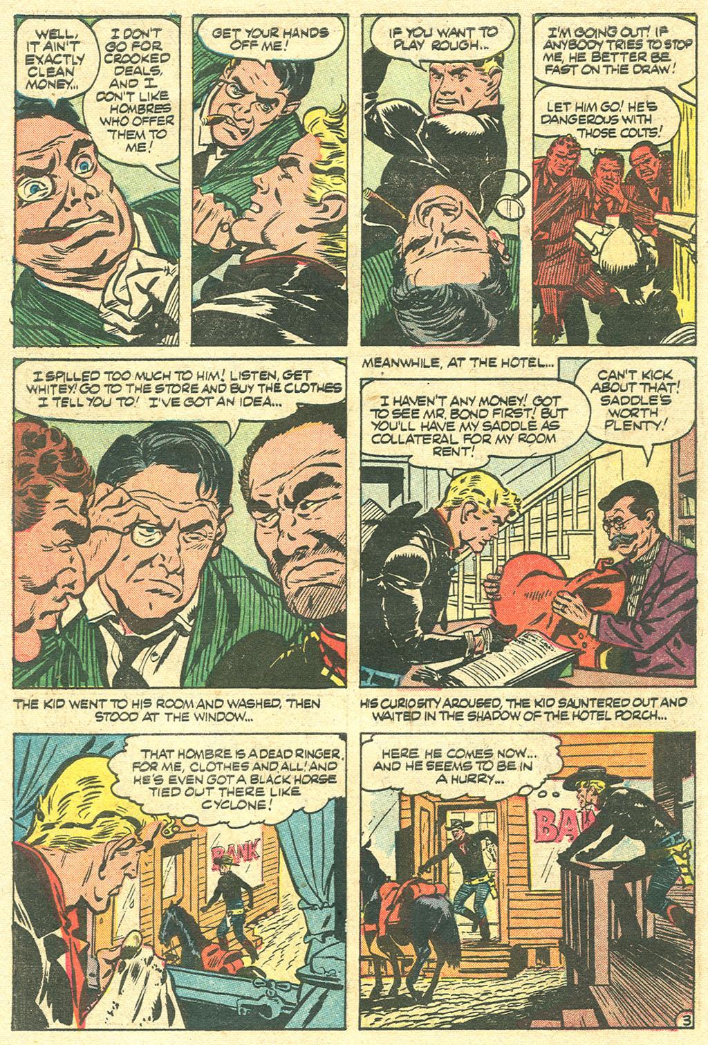 Read online Two-Gun Kid comic -  Issue #32 - 30