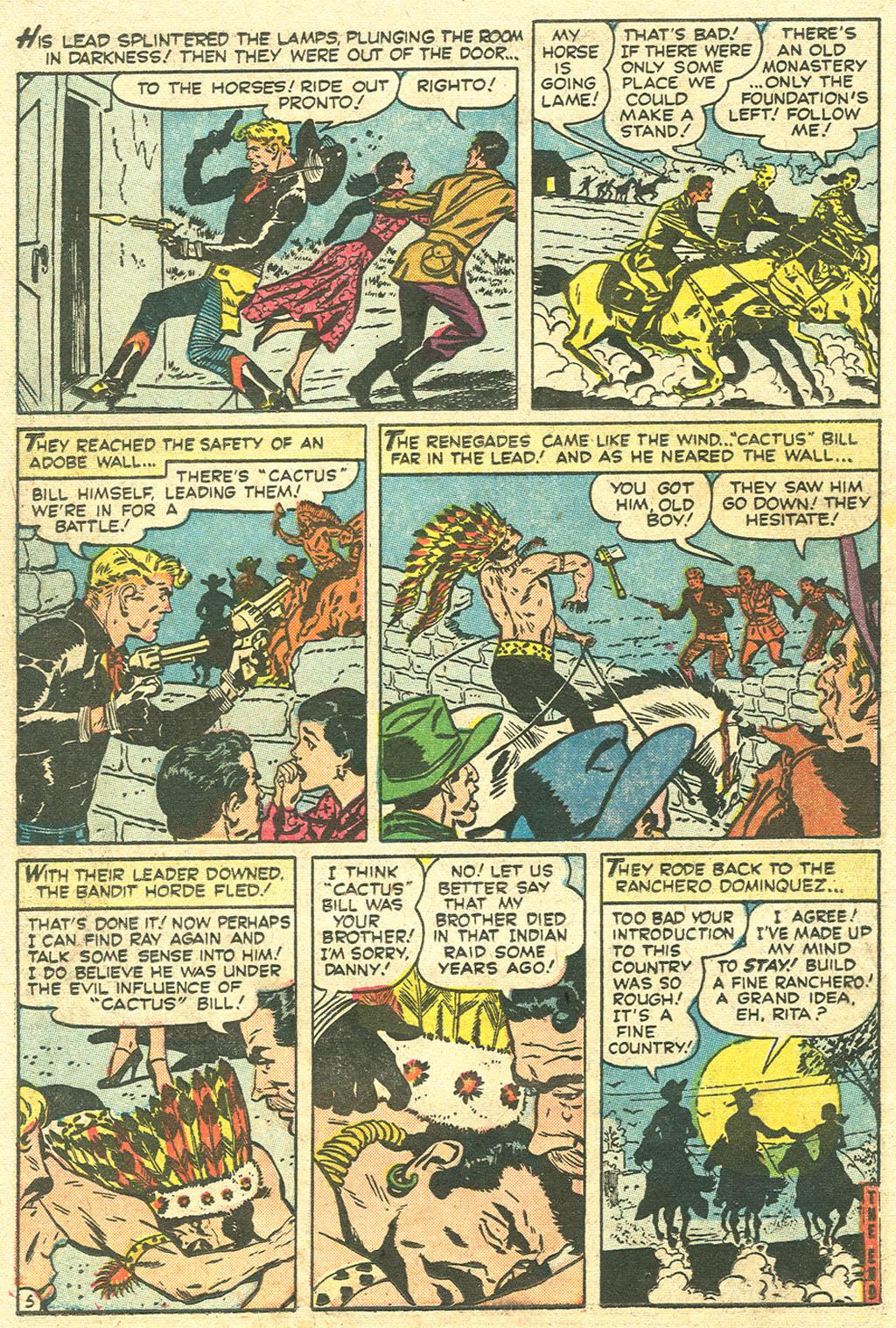 Read online Two-Gun Kid comic -  Issue #32 - 14