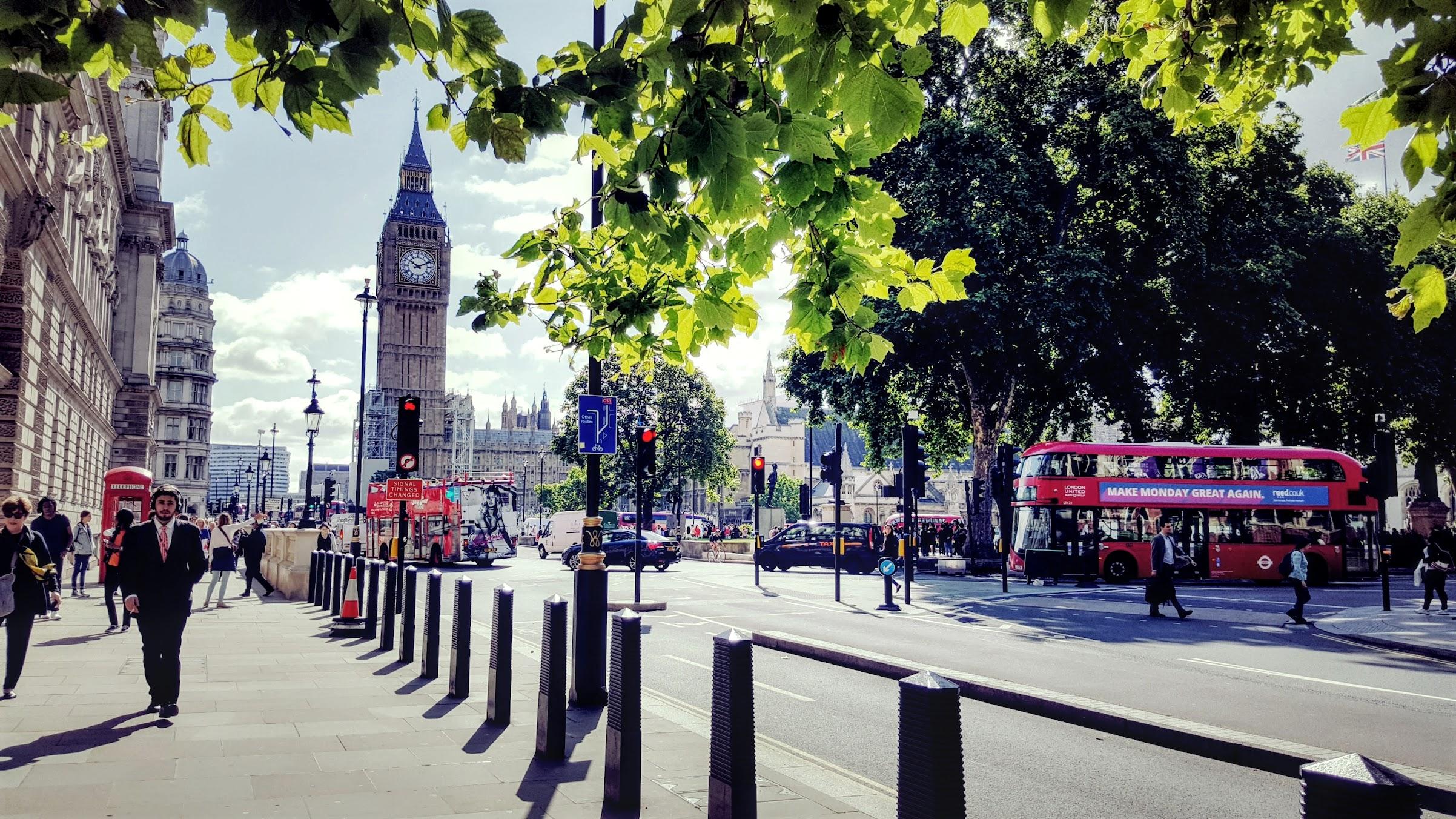 Londra gezi rehberi, çocukla seyahat, gezgin terzi