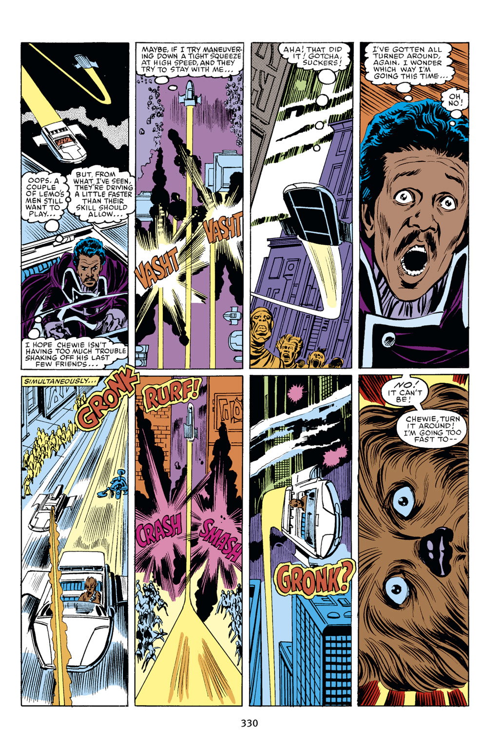 Read online Star Wars Omnibus comic -  Issue # Vol. 18.5 - 50