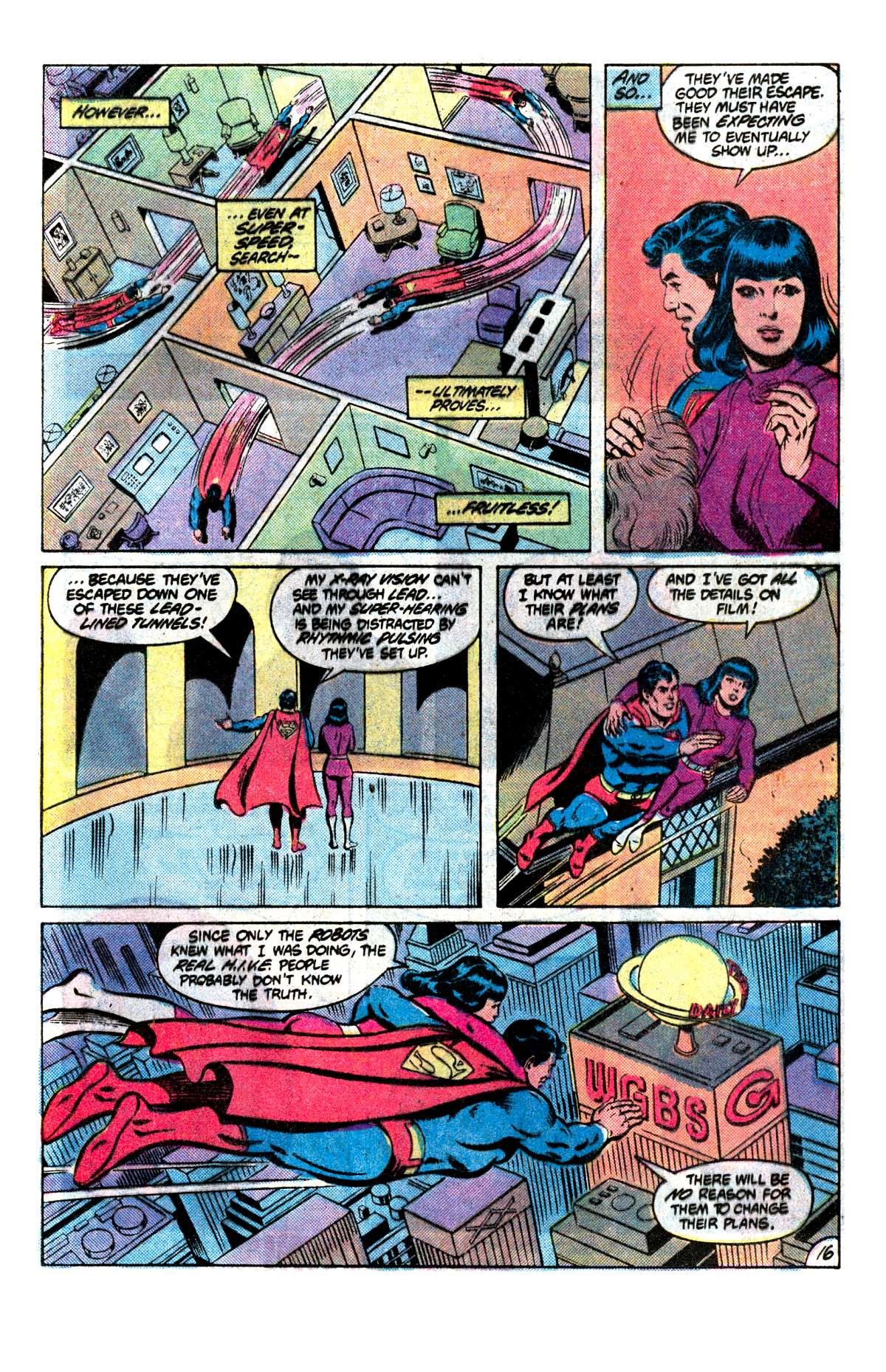 Action Comics (1938) 532 Page 16