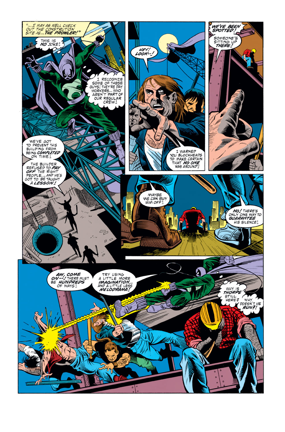 The Amazing Spider-Man (1963) 365 Page 58