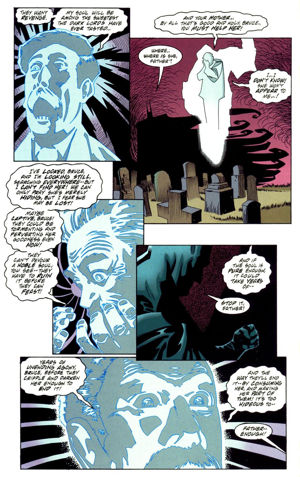 Read online Batman: Haunted Gotham comic -  Issue #2 - 48