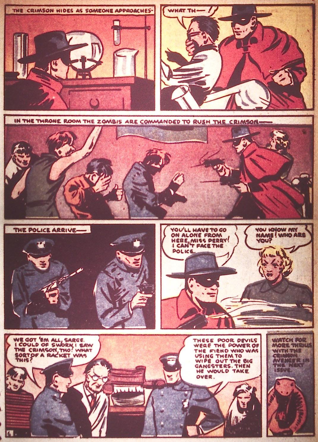 Detective Comics (1937) 23 Page 26
