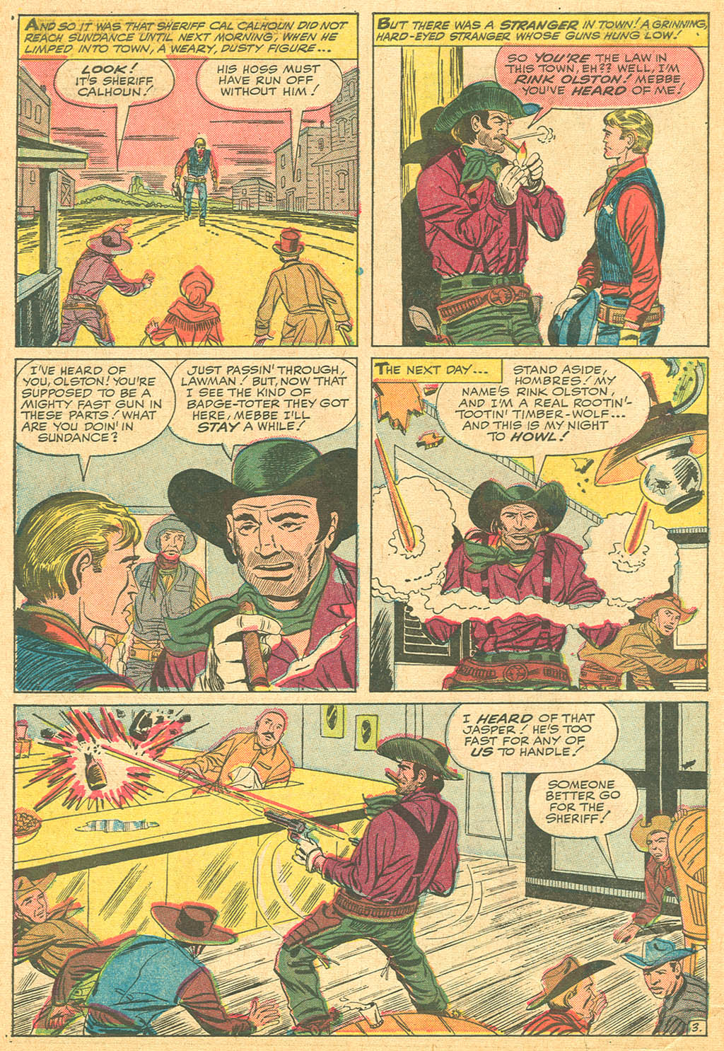 Read online Two-Gun Kid comic -  Issue #69 - 30