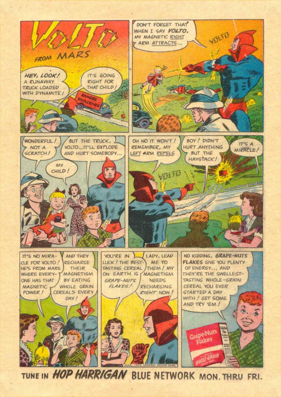 Read online Detective Comics (1937) comic -  Issue #97 - 23