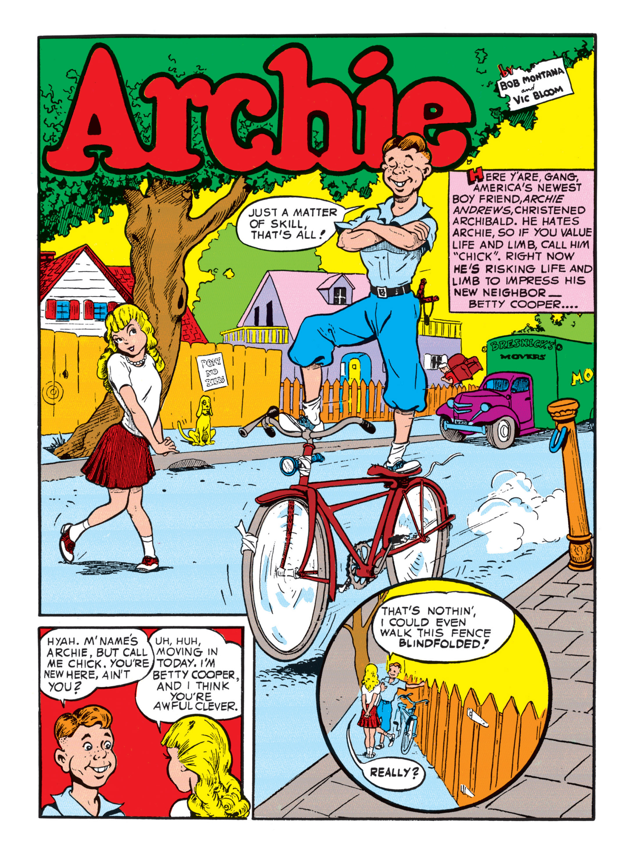 Read online Archie 75th Anniversary Digest comic -  Issue #3 - 5