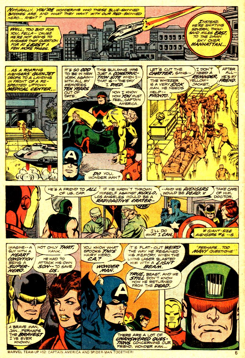 The Avengers (1963) 154 Page 4