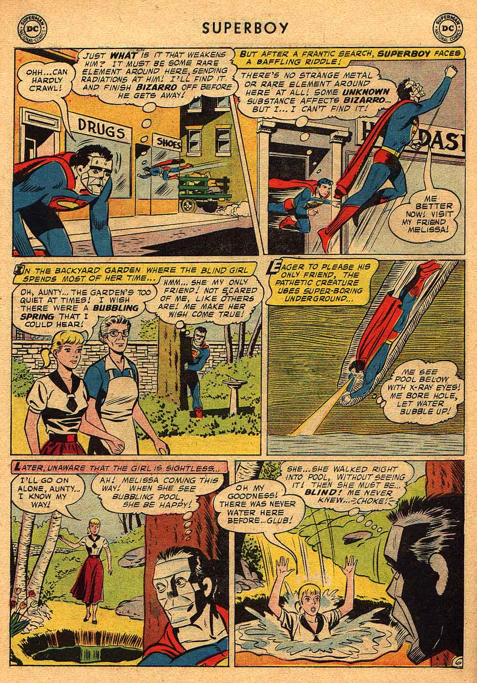 Superboy (1949) issue 68 - Page 27