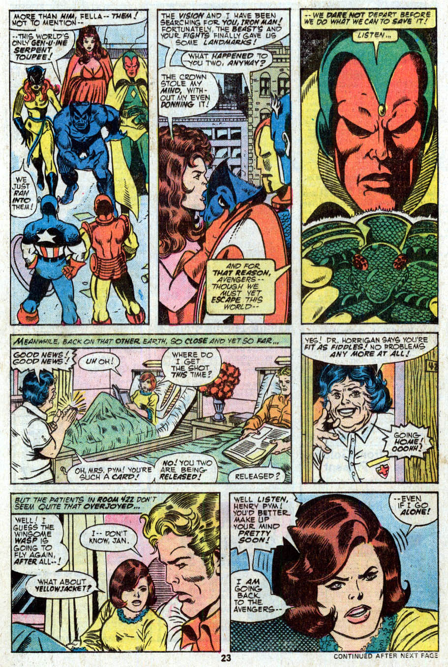 The Avengers (1963) 148 Page 13