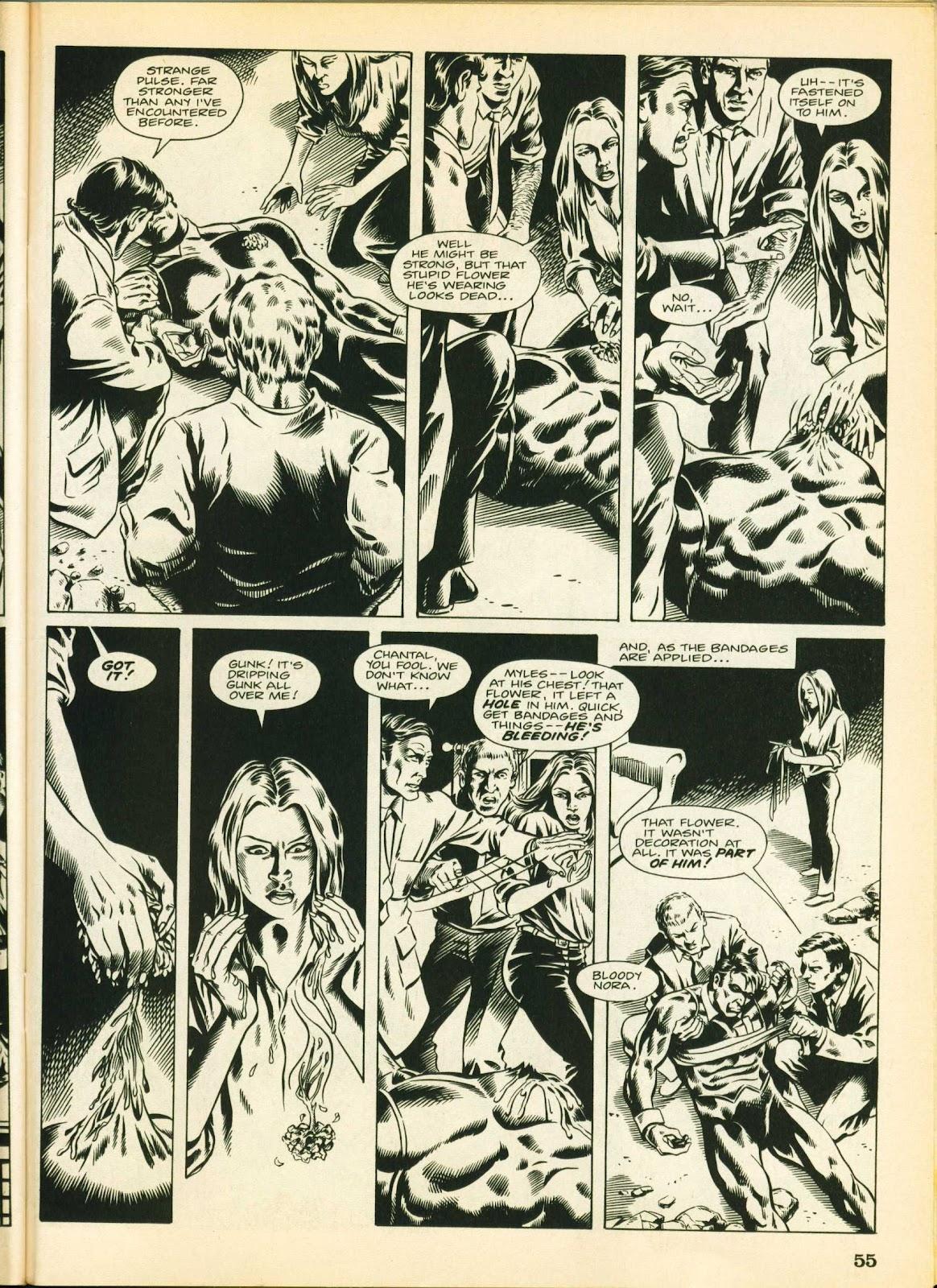 Warrior Issue #26 #27 - English 55