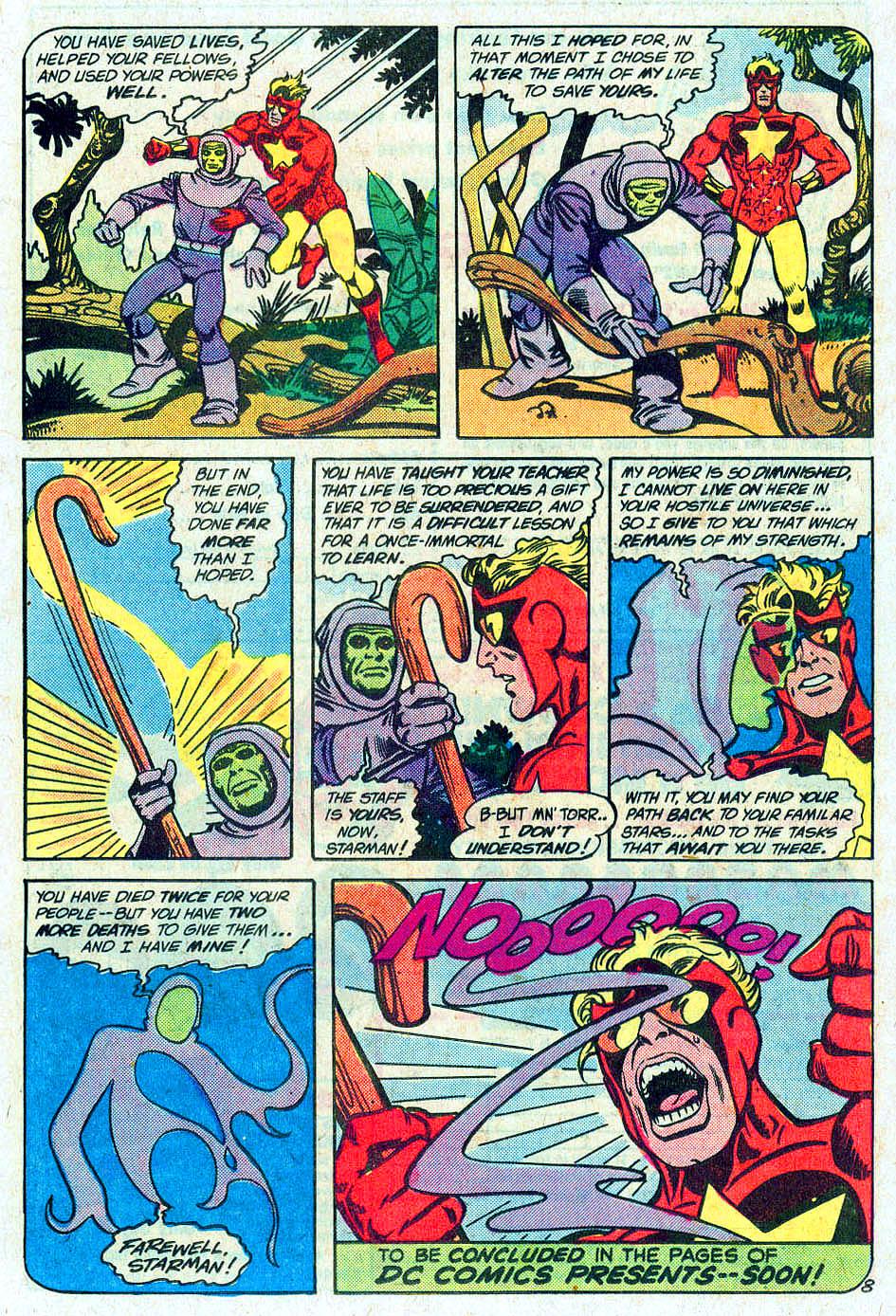 Read online Adventure Comics (1938) comic -  Issue #478 - 17