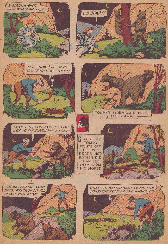 Read online Animal Comics comic -  Issue #8 - 29