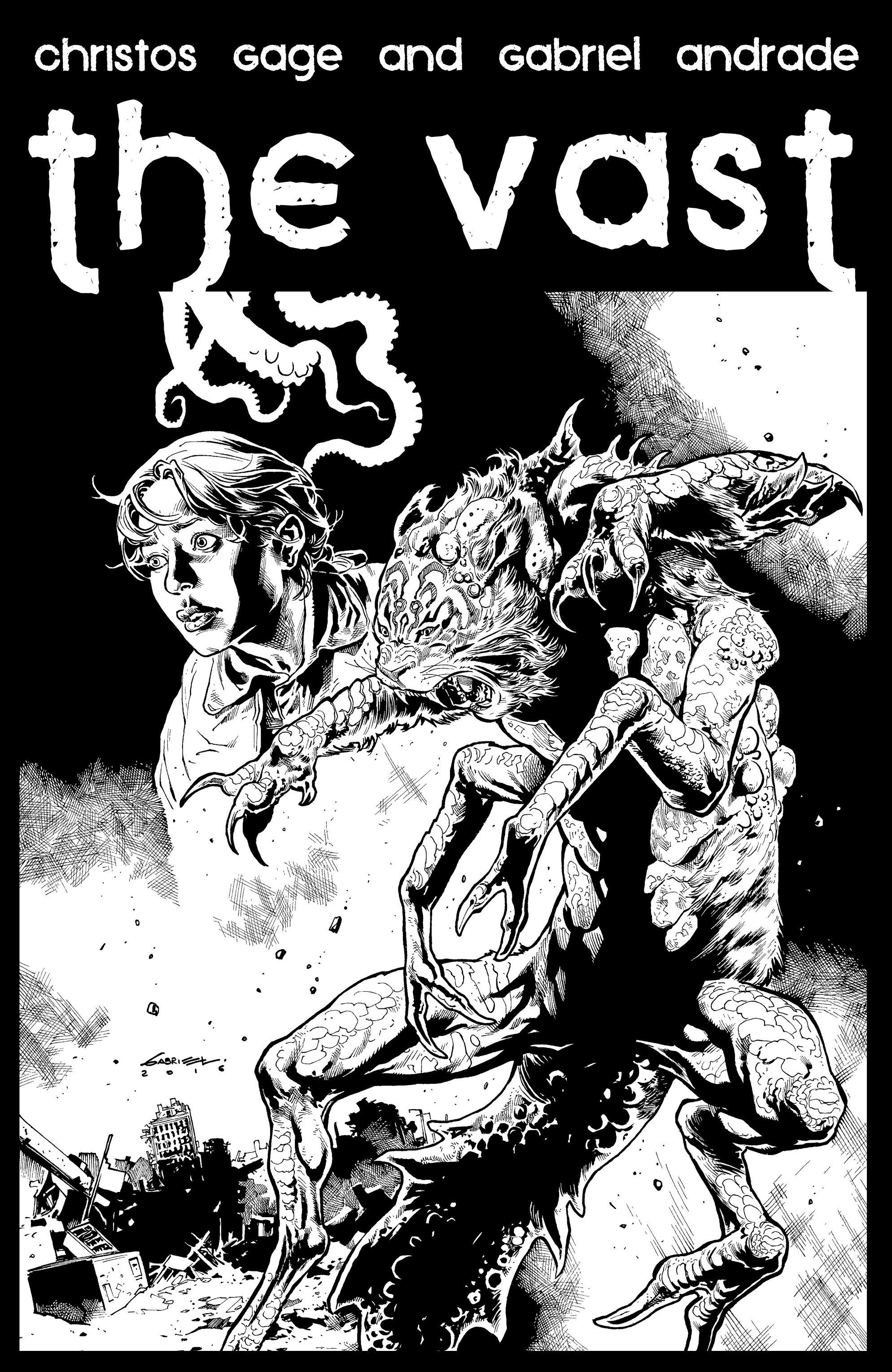 Read online Alan Moore's Cinema Purgatorio comic -  Issue #7 - 42