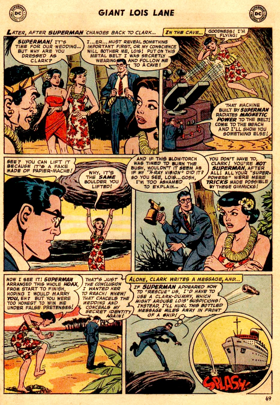 Read online 80 Page Giant comic -  Issue #14 - 71