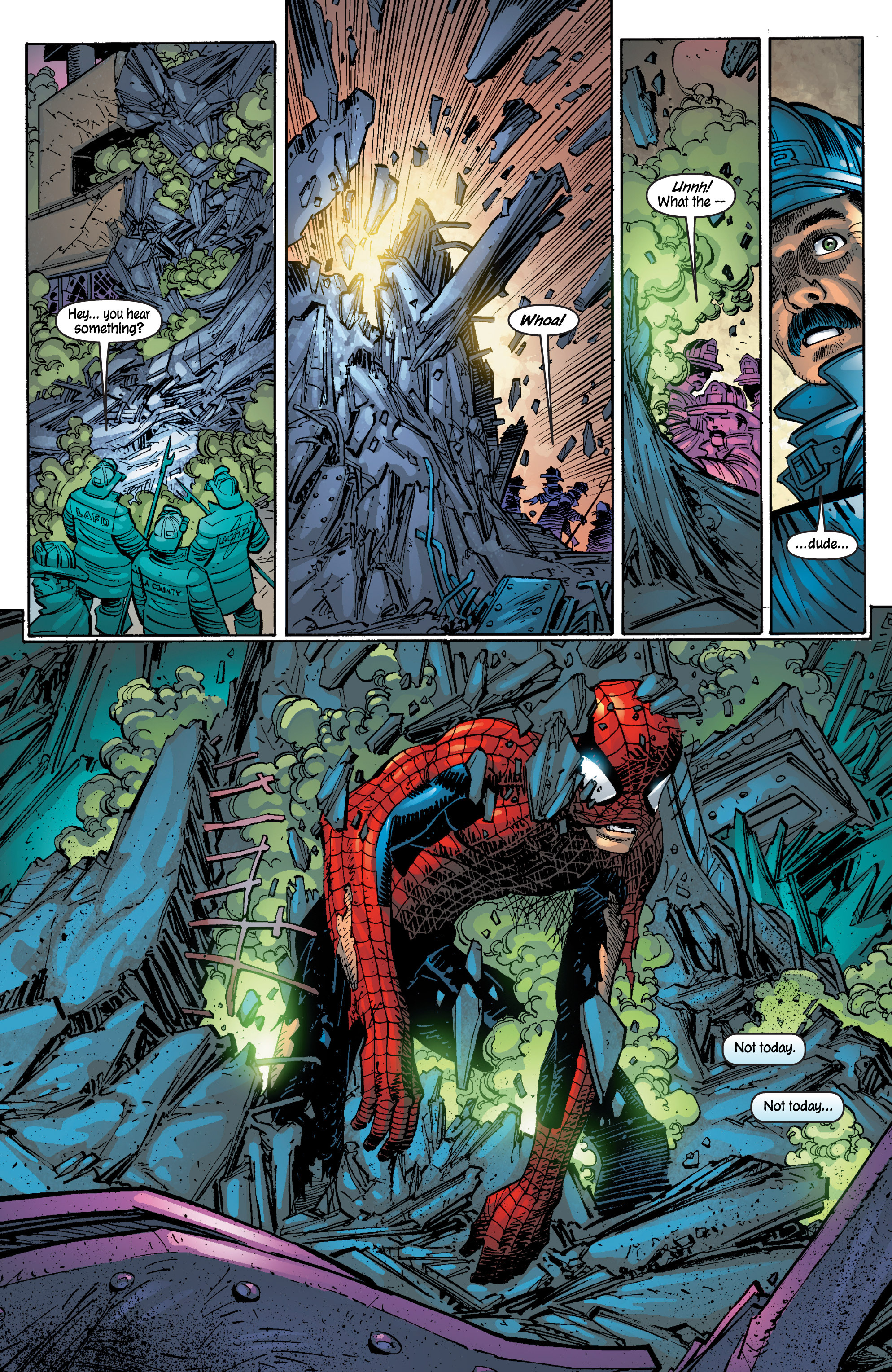 The Amazing Spider-Man (1999) 45 Page 9
