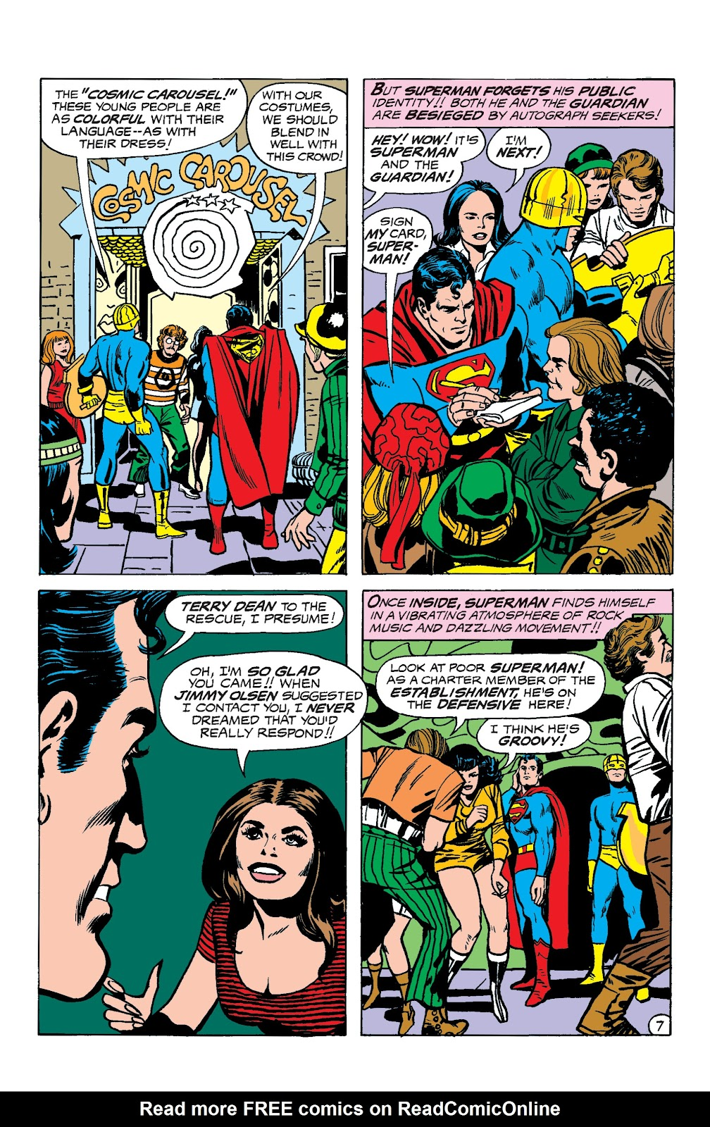 Read online Superman's Pal, Jimmy Olsen by Jack Kirby comic -  Issue # TPB (Part 3) - 46