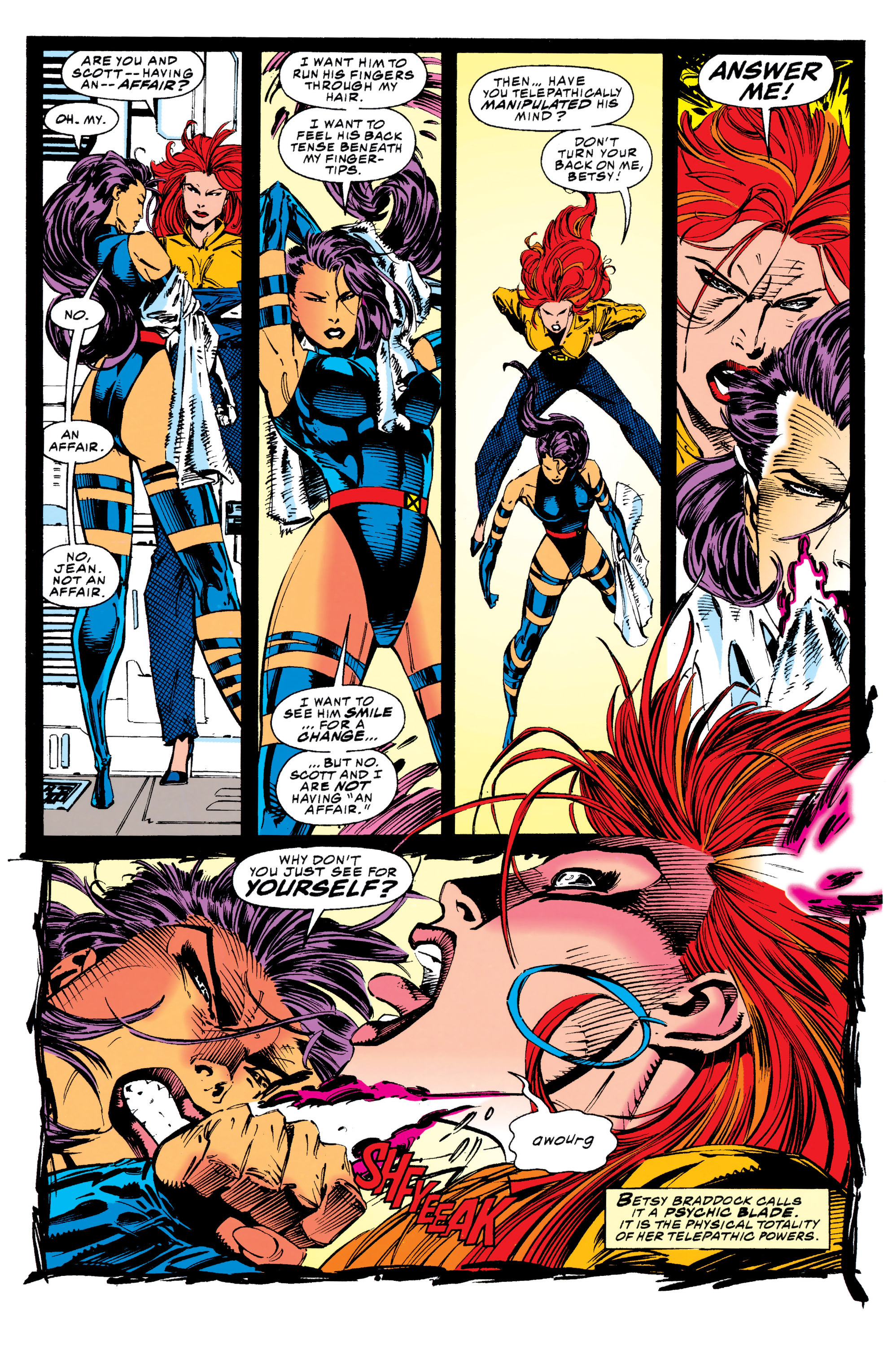X-Men (1991) 20 Page 18