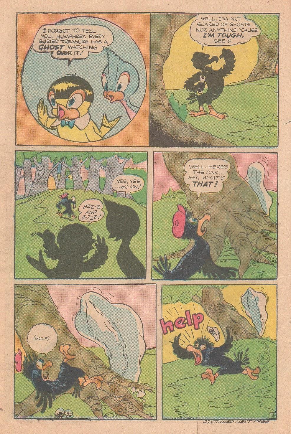Jingle Jangle Comics issue 19 - Page 8