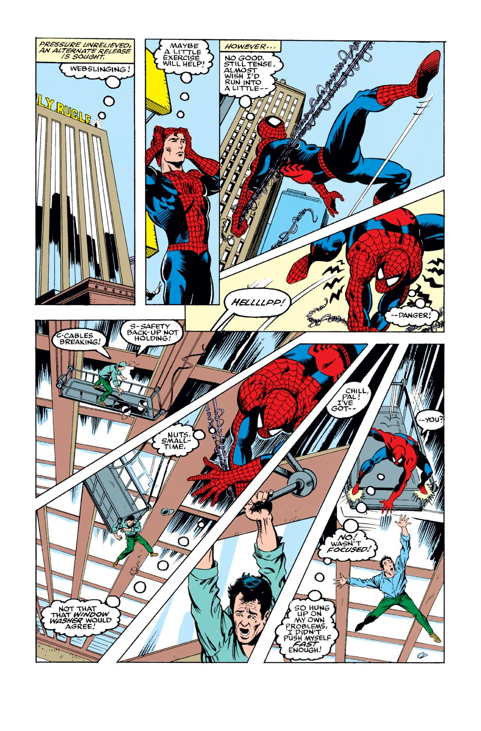 The Amazing Spider-Man (1963) 366 Page 12