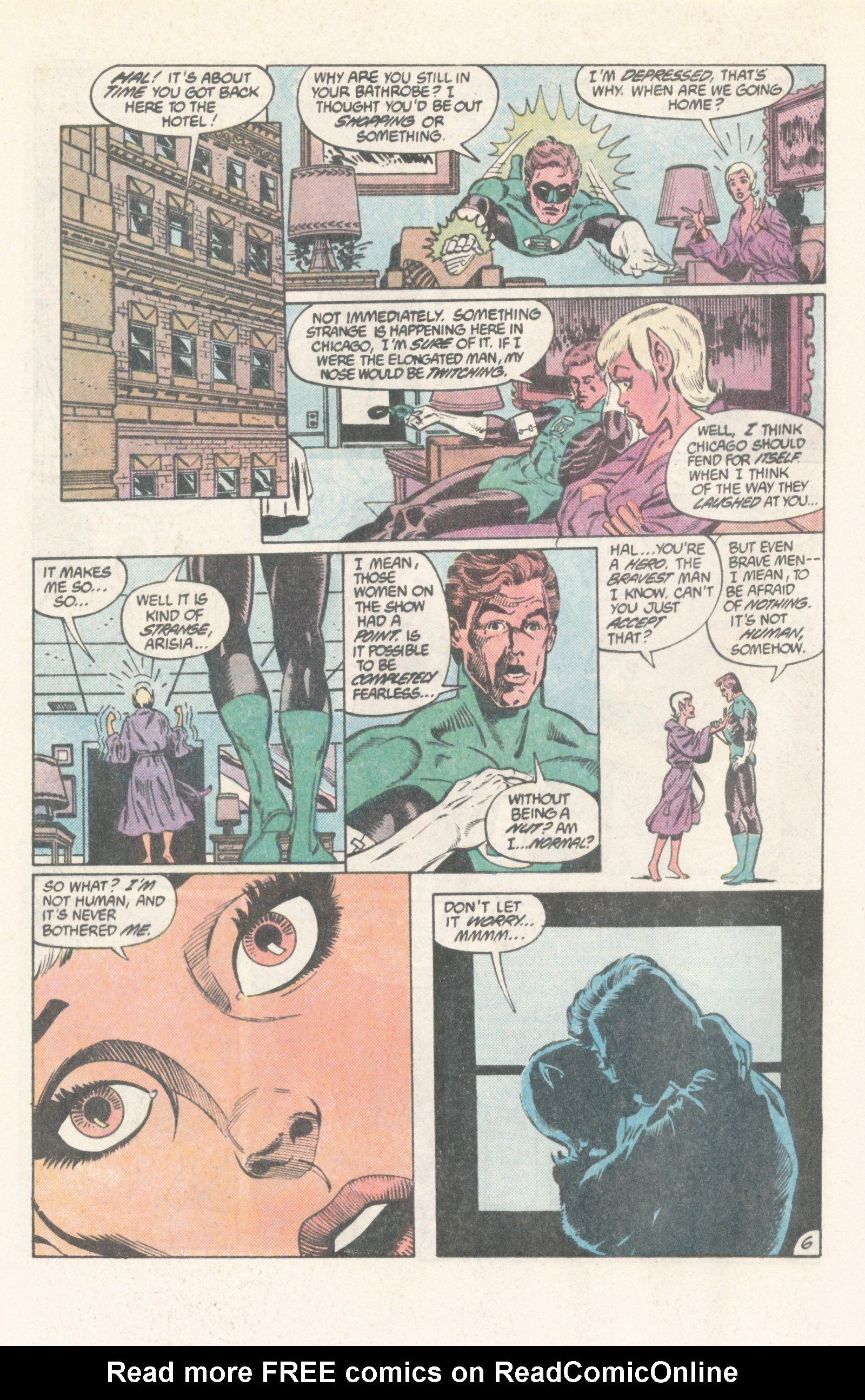 Action Comics (1938) 610 Page 7