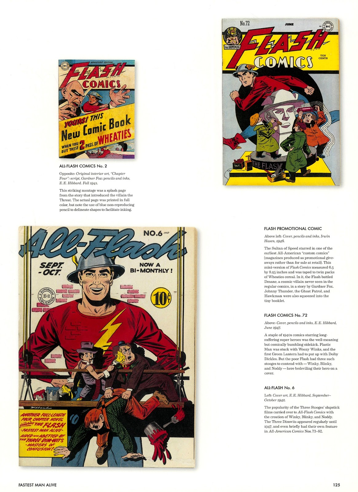 Read online 75 Years Of DC Comics comic -  Issue # TPB (Part 2) - 35