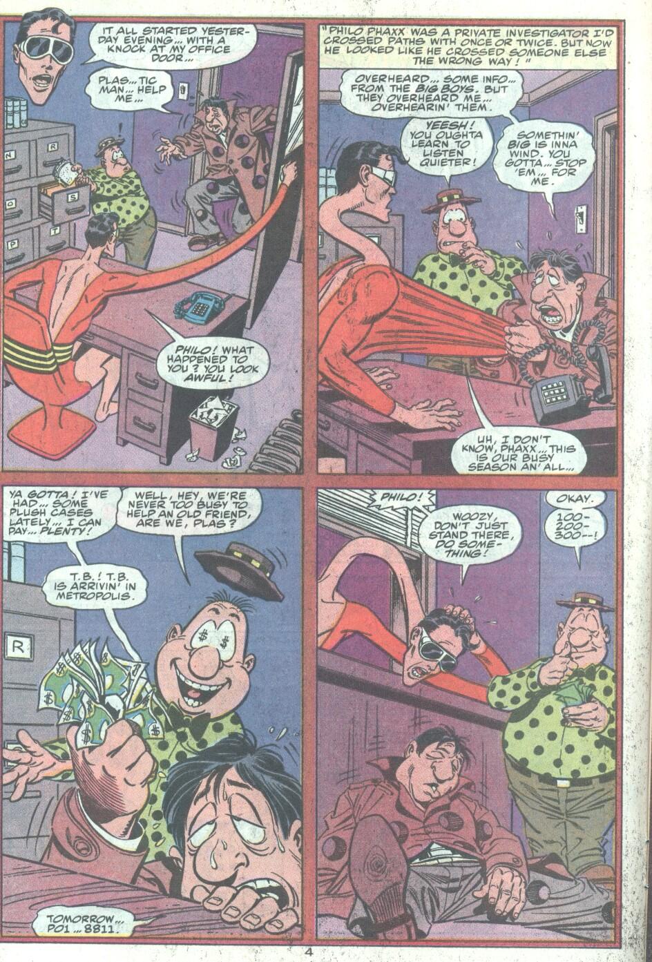Action Comics (1938) 661 Page 4