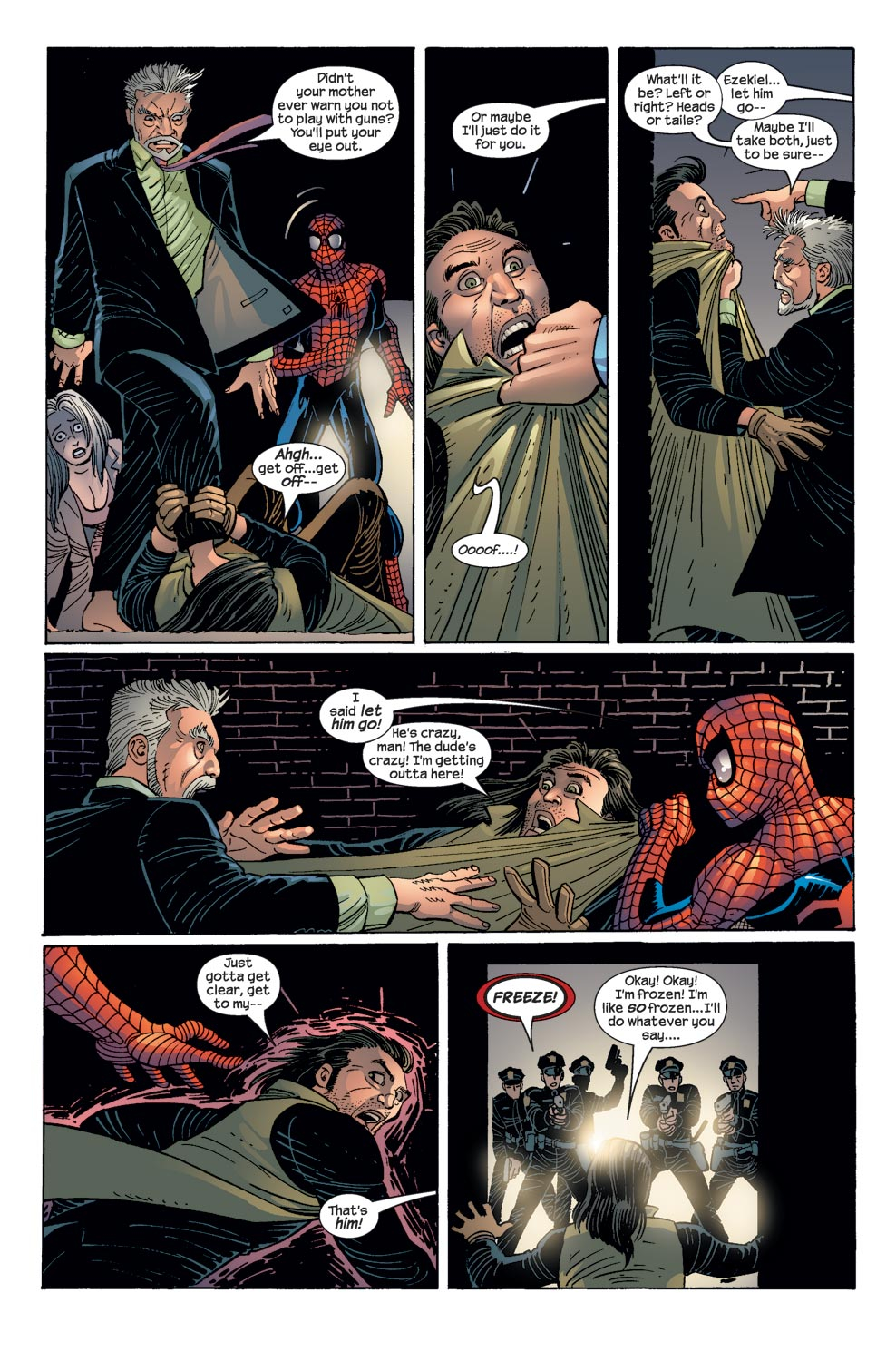 The Amazing Spider-Man (1963) 506 Page 9